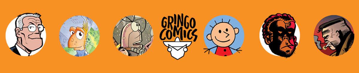 Gringo Comics