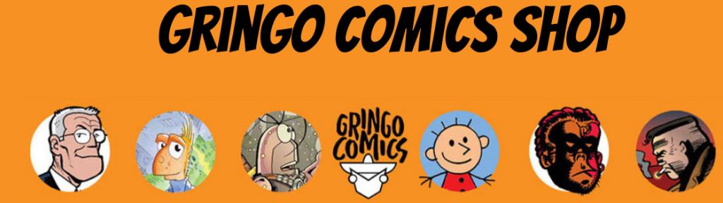 Zum Gringo Comics  Shop